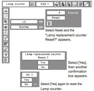 Eiki_LC-WB40N_Eiki_610-333-9740_POA-LMP111_reset_projector_lamp_counter