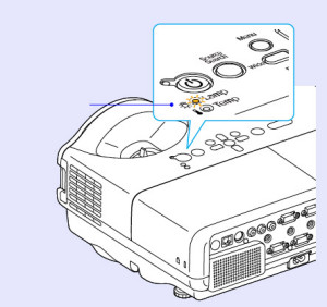 Epson-EB-400We-projector-Epson-ELPLP42-lamp