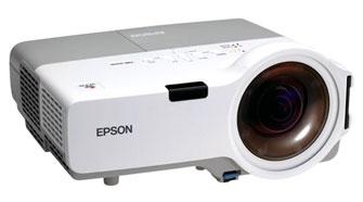Epson-EMP-410W-projector-Epson-ELPLP42-lamp