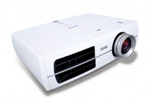 Epson EH-TW3500 projector, Epson ELPLP49 lamp