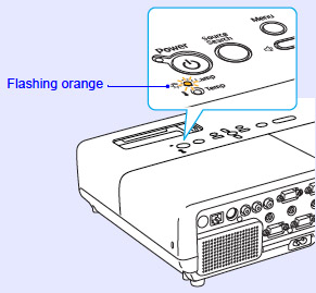 Change The Epson Emp 260 Projector Lamp In 3 Steps Dlp