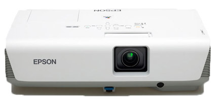 Change The Epson Emp 260 Projector Lamp In 3 Steps Dlp Lamp Guide Lcd And Dlp Repair Tips