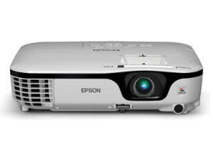 Epson EX3210 projector