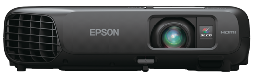 Epson PowerLite 1222_projector