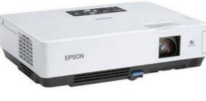 Epson PowerLite 1715 projector