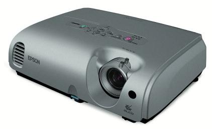 Epson-PowerLite-76c-projector-Epson-ELPLP34-lamp