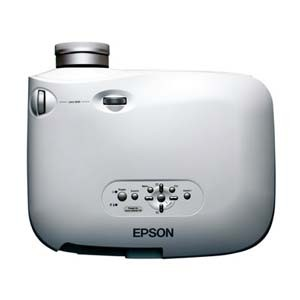 Epson-PowerLite-Home-Cinema-720-projector-Epson-ELPLP39-lamp