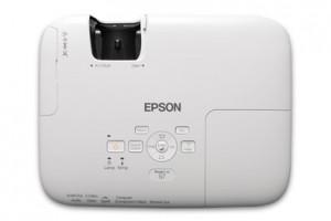 Epson-PowerLite-S7-lamp-cover-reinstalled-Epson-ELPLP54-lamp