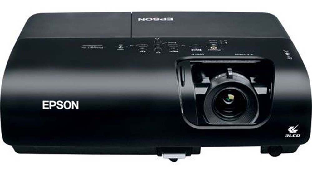 The Easy Way To Replace The Epson Powerlite 77c Projector