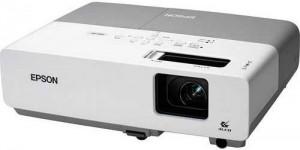 Epson-Powerlite-83C-projector-Epson-ELPLP42-lamp