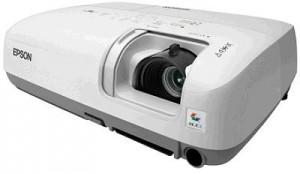 Epson-PowerLite-S6-projector-Epson-ELPLP41-lamp