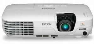 Epson-PowerLite-W7-lamp-cover-reinstalled-Epson-ELPLP54-lamp