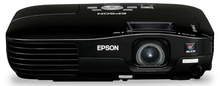Epson-Powerlite-W8+-projector-Epson-ELPLP54-lamp