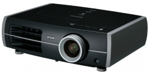 Epson EH-TW5000 projector, Epson ELPLP49 lamp