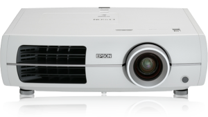 Epson EH-TW4400 projector, Epson ELPLP49 lamp