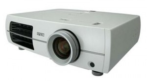 Epson EH-TW3000 projector, Epson ELPLP49 lamp