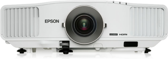 how to change yhe lamp on epson eb-480e