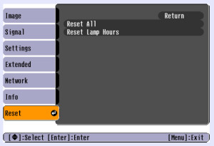 Epson_EB-G5200W_reset_lamp_timer_epson_ELPLP46
