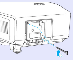 Epson_EB-G5300_tighten_screws_new_epson_ELPLP46