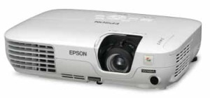 Epson_EB-W9_projector_Epson_ELPLP58_projector_lamp