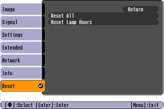 Epson_EMP-1705_reset_lamp_timer_Epson_ELPLP38