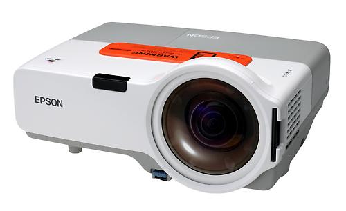 Epson Emp 400we Projector Lamp