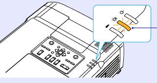 Epson Emp 8300 Projector Lamp