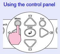Epson-EMP-62-reset-control-panel-Epson-ELPLP34-lamp