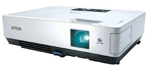 Epson_EMP_1705_projector_Epson_ELPLP38