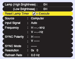 Epson_PowerLite 7950_Epson_ELPLP_22_reset_lamp_timer