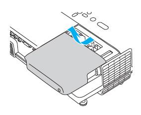 Epson-EX90-projector-Epson-ELPLP42-lamp
