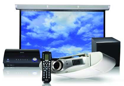 Epson-Ensemble- HD-1080-projector-Epson-ELPLP39-lamp