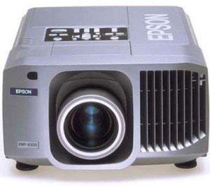 Epson_PowerLife_8300NL_ELPLP23_projector_Lamp