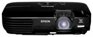 Epson_PowerLite_1260_projector_Epson_ELPLP58_projector_lamp