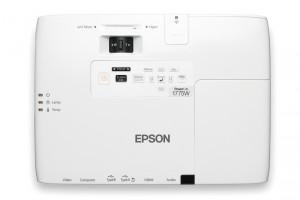 Epson_PowerLite_1775W_projector_Epson_ELPLP65_projector_lamp