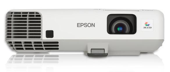 Epson Powerlite 92 Projector Lamp