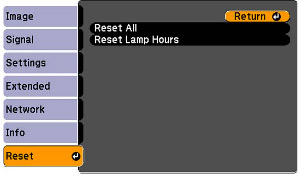 Epson_Powerlite_1955_Epson_ELPLP75_reset_projector_lamp_timer