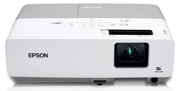 Epson-Powerlite-83V+-projector-Epson-ELPLP42-lamp