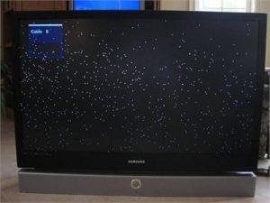 Samsung Hl72a650c1fxza