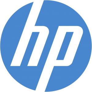 HP_Logo-projector-manual