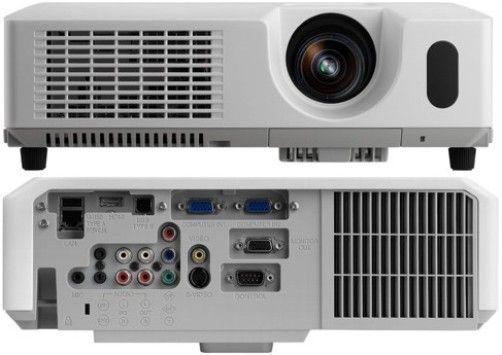 Hitachi CP-X4014WN projector
