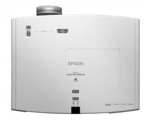 Epson Home Cinema 8700 UB projector, Epson ELPLP49