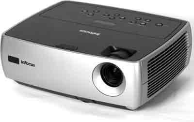 infocus in24 projector lamp rh fixyourdlp com Infocus Projectors Amazon Infocus Projectors Amazon