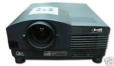 Knoll_HT211_projector_Knoll_28631