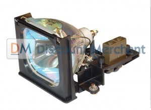 Sanyo POA-LMP131 projector lamp, service parts no 610 343 2069)
