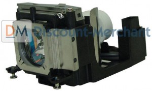 Sanyo POA-LMP132 Replacement Lamp, Sanyo POA-LMP132 (service parts no 610 345 2456)