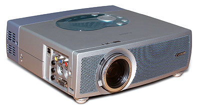 Canon Lv S1 Projector Lamp