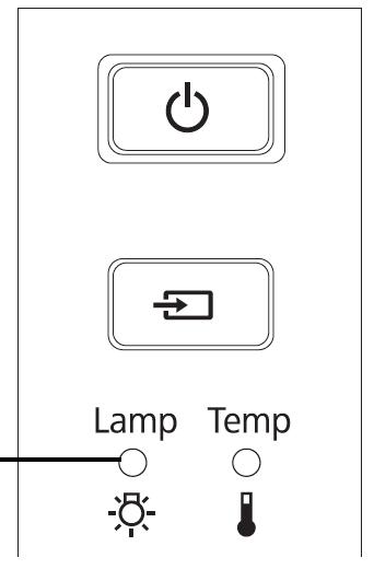 Epson Powerlite Home Cinema 8100 Projector Lamp
