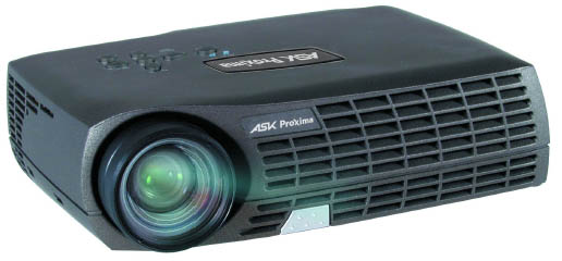 ASK Proxima M6 projector, ASK Proxima SP-LAMP-033