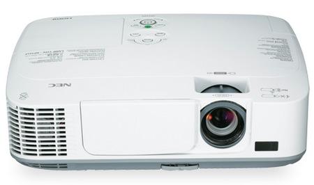 NEC-M311W-ProjectorsNEC_NP16LP